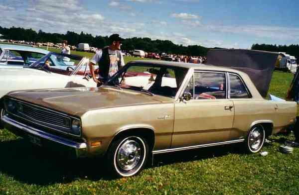 Dart Parts 1969 Plymouth Valiant Signet Barracuda Cuda